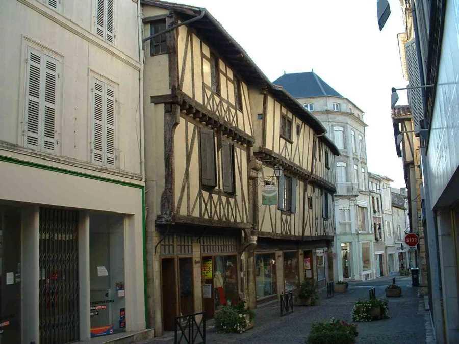 Bretteville en Saire France