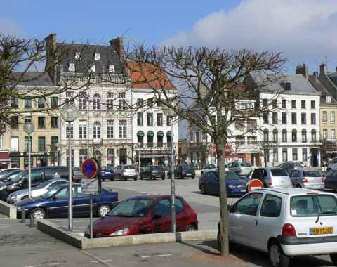 Hotels Near St Omer