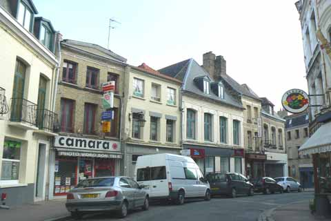 Saint Omer Photo Gallery Pictures Of Our Visit To The