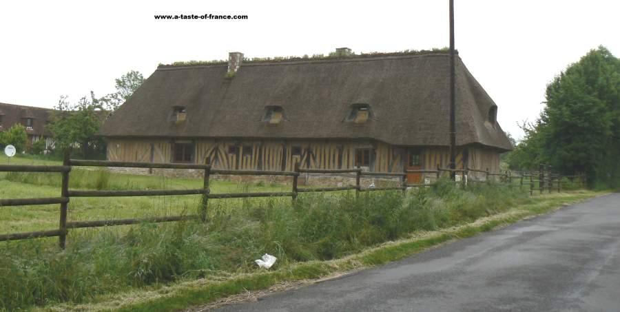Saint Philbert des Champs