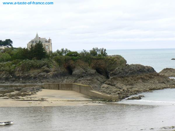 Saint Quay Portrieux Brittany