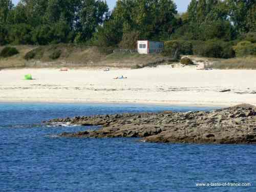 Sainte Marine France