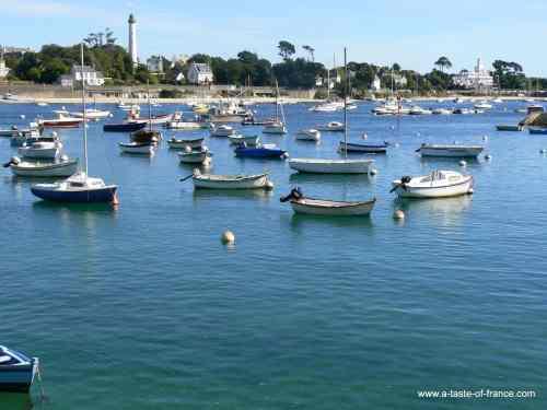 Sainte Marine Brittany