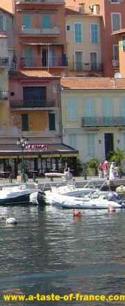 Villefranche sur Mer