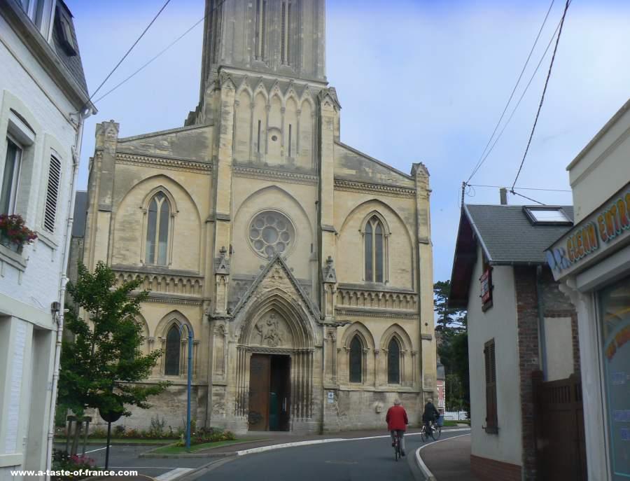 Villers sur Mer France