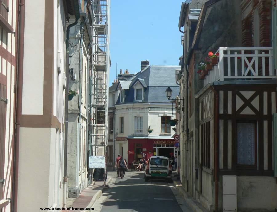 Villerville France
