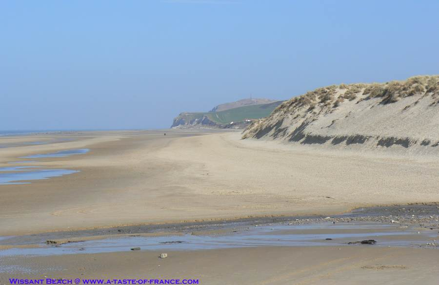 Wissant A Seaside Village In Northern France Photos And Guide