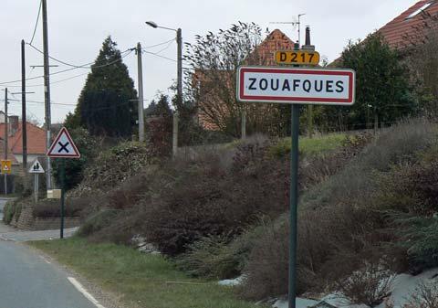 Zouafques