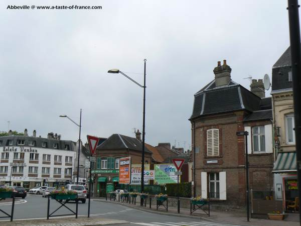 Abbeville centre picture