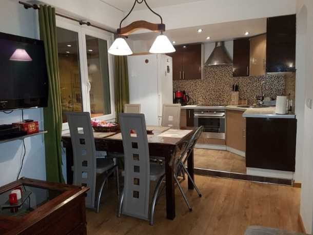 Apartment in Paris  France house rental