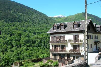 Apartment, Castillon de Larboust, 31110, near Bagneres de Luchon