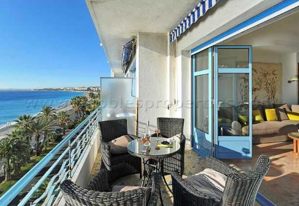 Apartment in Nice  France house rental