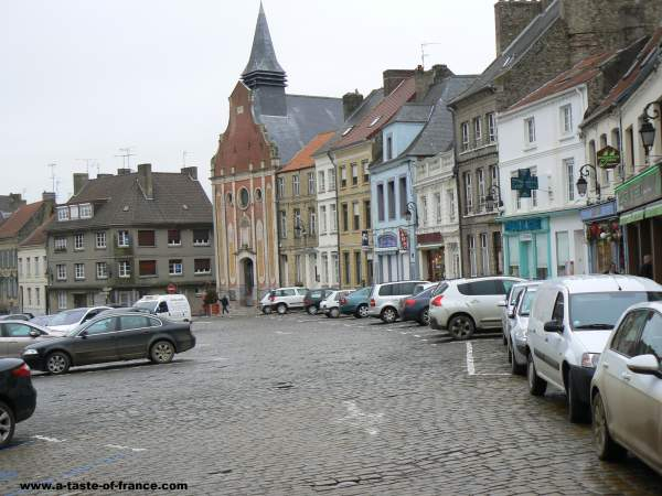 Ardres France picture></center>