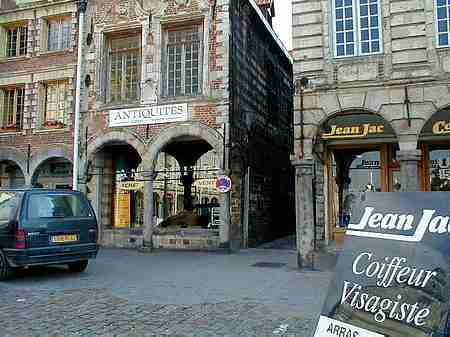 Arras france shops picture