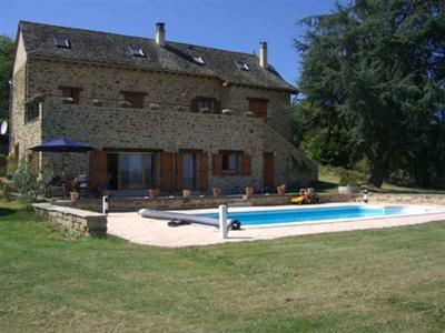 Aveyron House for sale