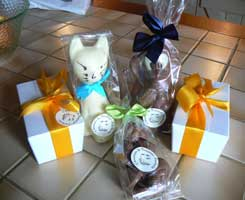 Beussent chocolates 2 picture