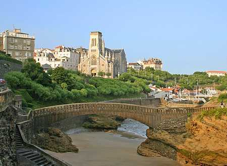 Biarritz picture