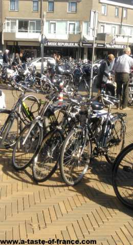 bikes holland