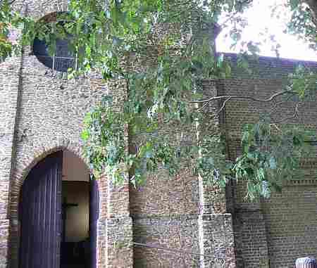 boeschepe monastery picture
