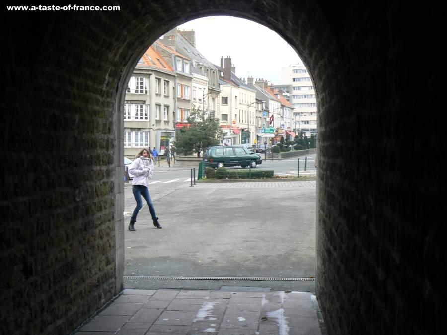Boulogne sur Mer  France
