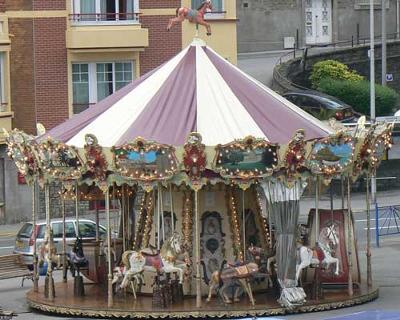 Boulogne  Carousel