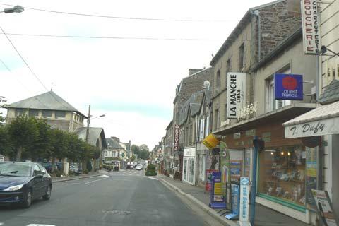 b Manche Normandy