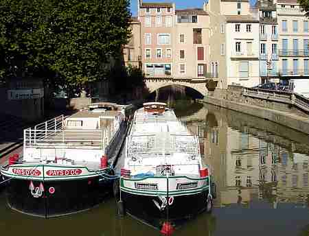 Canal Du Midi picture