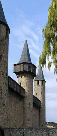 Carcassonne france picture 4