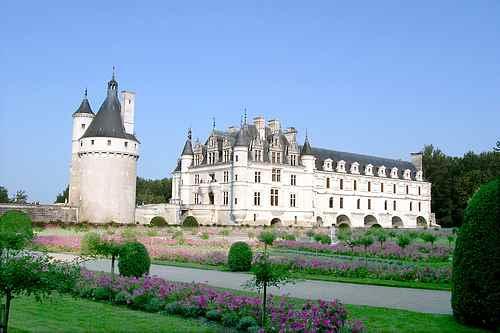 Château de Chenonceau 1 picture