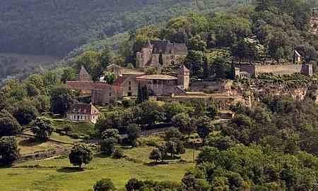 Chateau  Marqueyssac picture