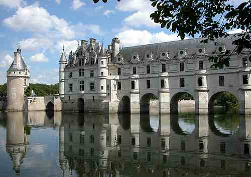 Château de Chenonceau picture