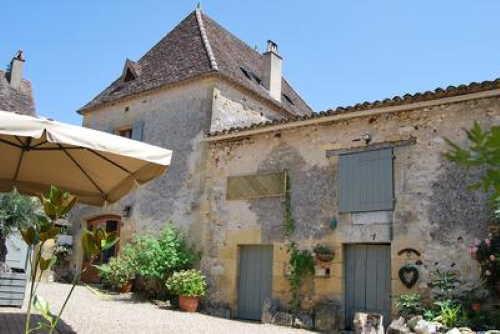 house in Dordogne  France