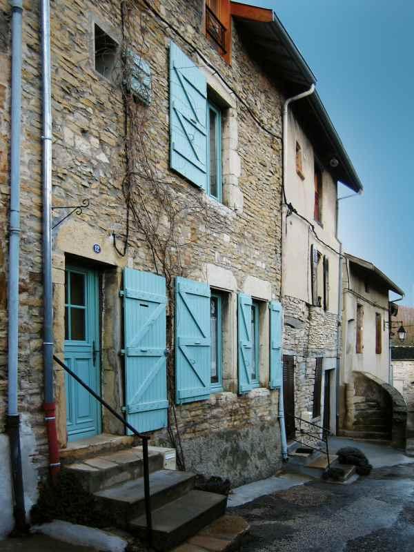 Cremieu France picture 3