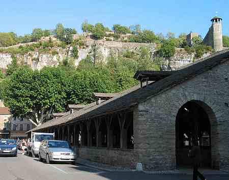 Cremieu France picture 1