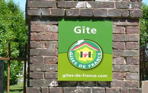 Criquebeuf en caux Normandy