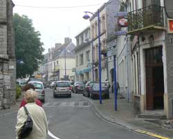 Desvres street 2 picture