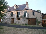 House in Auvergne