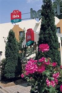 Douai Ibis hotel picture