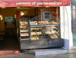 Douai shop picture