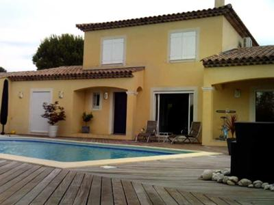 Villa Draguignan for sale