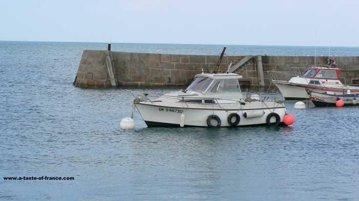Le Cap Levi Normandy France picture 1
