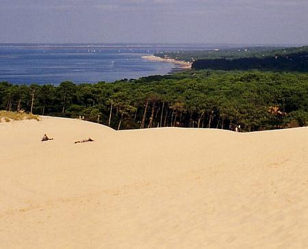 Great Dune of Pyla picture