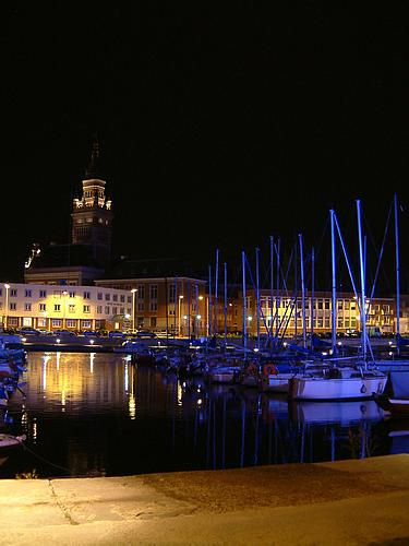 Dunkerque France picture