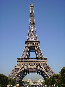 eiffle tower picture