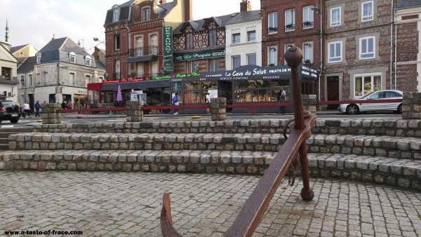 Fecamp Normandy