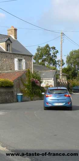 Fermanville Normandy France
