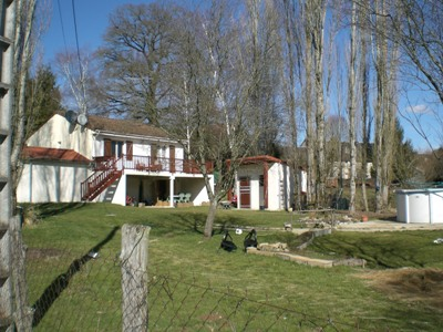 Folles Limousin House for sale