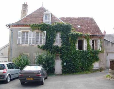 House in Aigurande