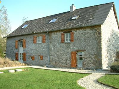 Property For Sale In Normandy And Brittany