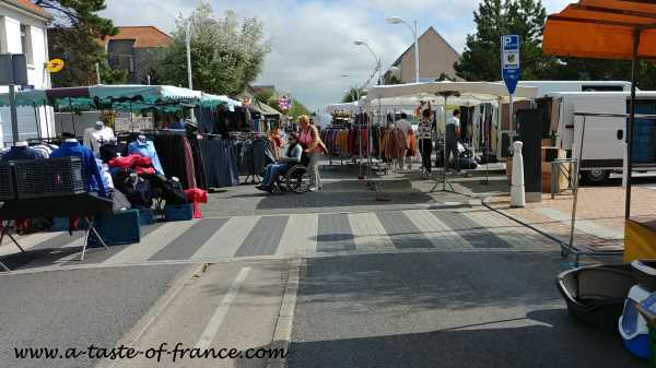 Fort Mahon Plage market picture